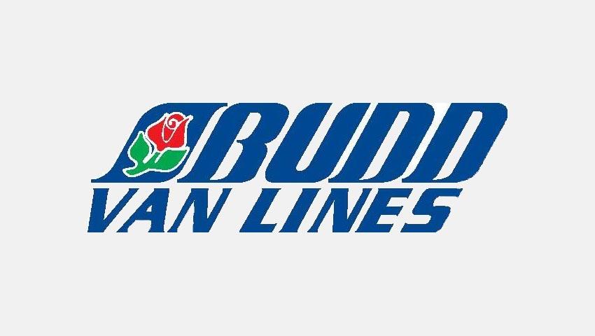 Budd Van Lines logo