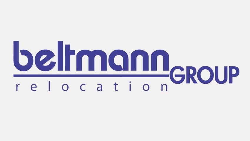 Beltmann Logo